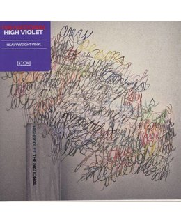 National, the High Violet =2LP=