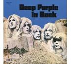 Deep Purple -Deep Purple in Rock =180g =