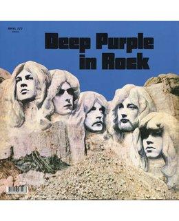 Deep Purple Deep Purple in Rock =180g =
