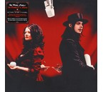 White Stripes / Jack White Get Behind Me Satan =2LP=