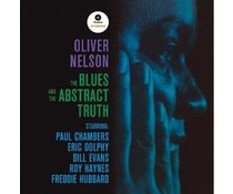 Oliver Nelson Blues And The Abstract Truth = 180g vinyl LP=