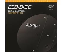 Mobile Fidelity MOFI Geo-Disc