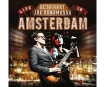 Beth Hart & Joe Bonamassa Live In Amsterdam