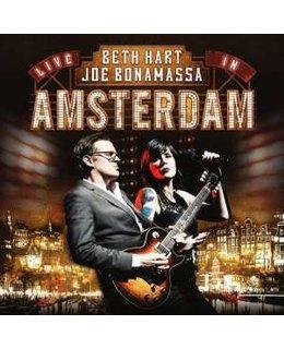 Beth Hart & Joe Bonamassa Live In Amsterdam =3LP=