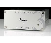 Graham Slee Gram Amp 3 Fanfare