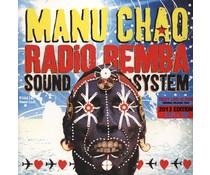 Manu Chao Radio Bemba Sound System = Live =2LP+ bonus CDd