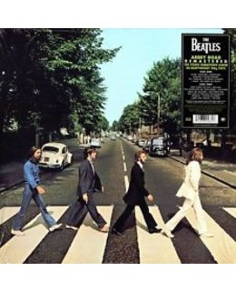 Beatles, the Abbey Road =2009 remastered=stereo