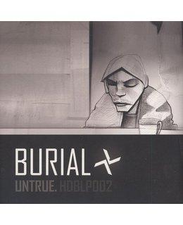 Burial Untrue ( Album of the Year 2006 )