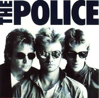 Police, the