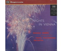 Various Artists Nights In Vienna