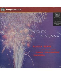 Various Artists Nights In Vienna(Kempe / Vienna Philharmonic Orchestra)