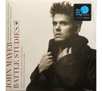 John Mayer/John Mayer Trio Battle Studies =180g=2LP
