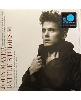 John Mayer/John Mayer Trio Battle Studies =2LP=180G