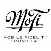 Mobile Fidelity Sound Lab = MOFI =