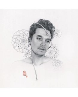 John Mayer/John Mayer Trio The Search For Everything = 2LP =