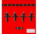 Kraftwerk 3-D the Catalogue =2LP=