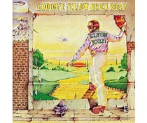 Elton John Goodbye Yellow Brick Road =2LP=