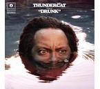 """Thundercat Drunk =4x10"""" vinyl, Box Set="""