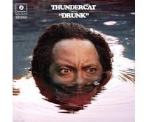 "Thundercat -Drunk =4x10"" vinyl, Box Set="