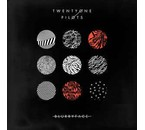 Twenty one Pilots Blurryface =2LP=
