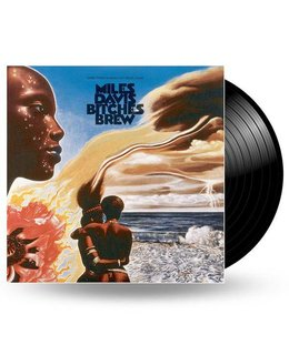 Miles Davis Bitches Brew =2LP=180g