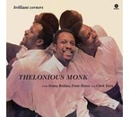 Thelonious Monk Brilliant Corners =180g=