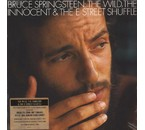 Bruce Springsteen Wild, The Innocent And The E Street Shuffle