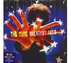 Cure, the Greatest Hits =180g vinyl 2LP=