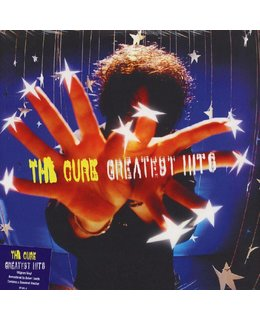 Cure, the Greatest Hits =180g 2LP=