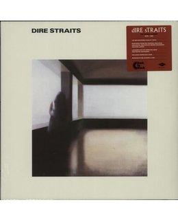 Dire Straits/Mark Knopfler Dire Straits