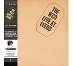 Who, the LIve at Leeds (Half Speed Master) =3LP=