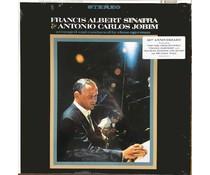 Frank Sinatra & Antonio Carlos Jobim=180g=