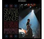 Frank Sinatra Sinatra At The Sands =2LP= 180g