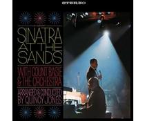 Frank Sinatra Sinatra At The Sands =2LP=