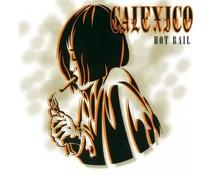 Calexico Hot Rail =2LP=