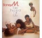 Boney M. -Take the Heat off Me