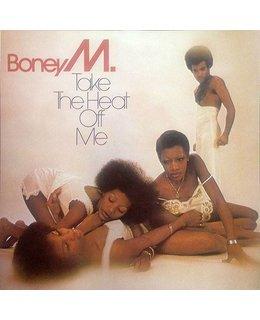 Boney M. Take the Heat off Me
