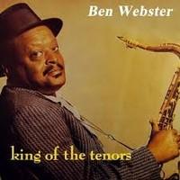 Ben Webster