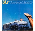 Blur Great Escape, the