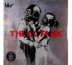 Blur Think Tank =2LP=