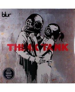 Blur Think Tank =2LP=