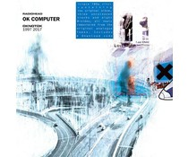 Radiohead OK Computer = OKNOTOK 1997 - 2017=3LP 180g=