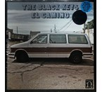 Black Keys El Camino (LP+ bonus CD)