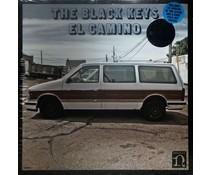 Black Keys -El Camino (LP+ bonus CD)