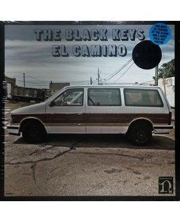 Black Keys El Camino (LP+ bonus CD)