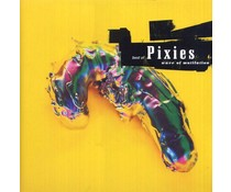 Pixies Best Of Pixies: Wave of Mutilation