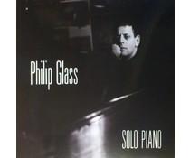 Philip Glass Solo Piano