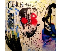 Cure, the 4:13 Dream
