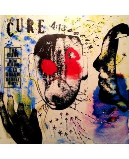 Cure, the 4:13 Dream =2LP=