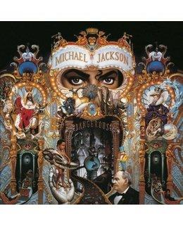 Michael Jackson Dangerous =180g 2LP =